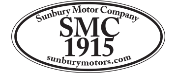 Sunbury Motors Company